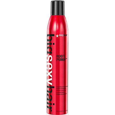 styling mousse for hair big hair root spray mousse ulta 1408