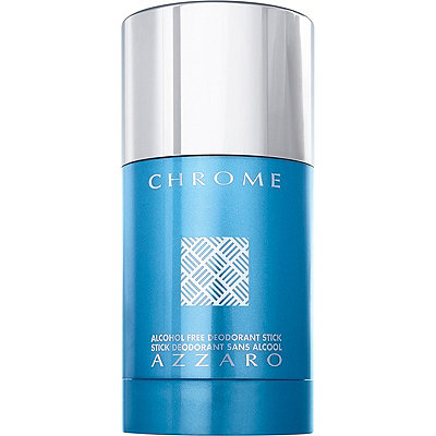 Azzaro Chrome Deodorant Stick