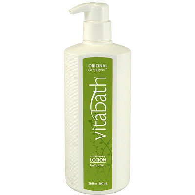 Vitabath Original Spring Green Moisturizing Lotion
