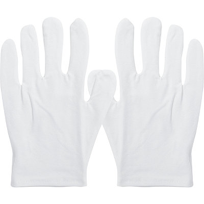 Earth Therapeutics Moisturizing Hand Gloves