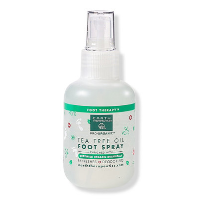 Earth TherapeuticsTea Tree Oil Foot Spray