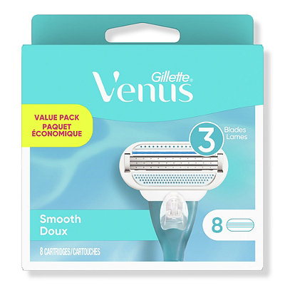 Venus Razor Refill Cartridges