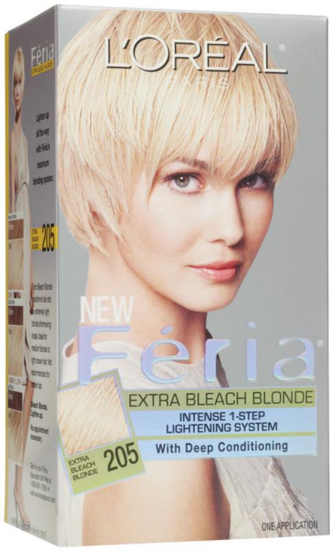 Loral Feria Extra Bleach Blonde Ulta Beauty