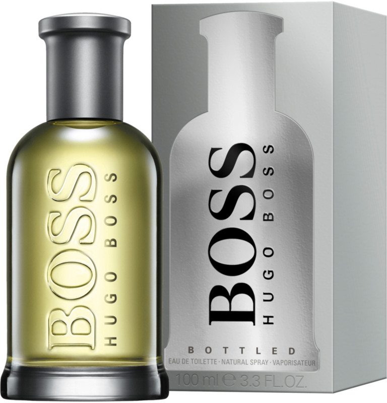 boss by hugo boss perfume
