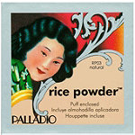 Oil Absorbing Rice Powder