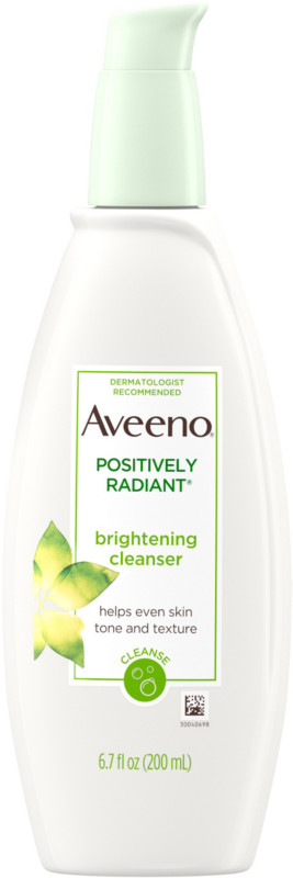 Positively Radiant Brightening Cleanser | Ulta Beauty