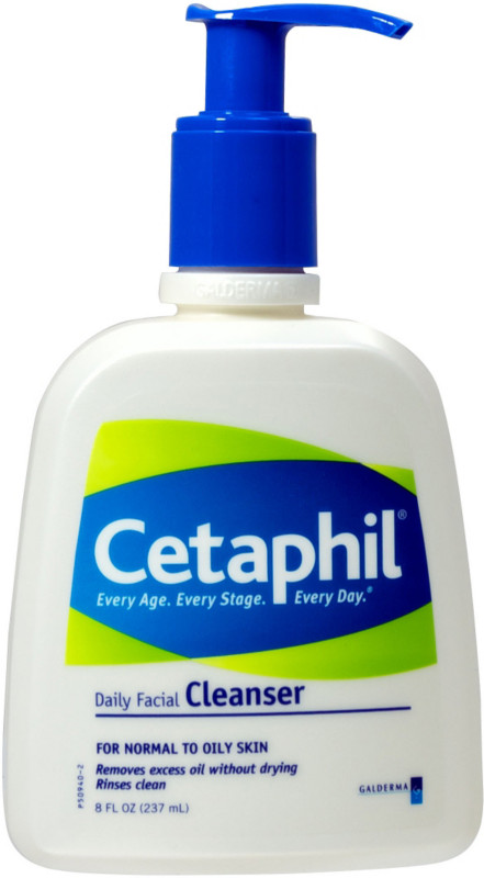 cetaphil for acne reviews