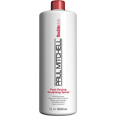 Paul MitchellFlexible Style Fast Drying Sculpting Spray
