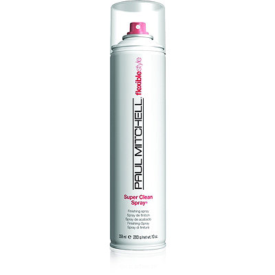 Paul Mitchell Soft Style Super Clean
