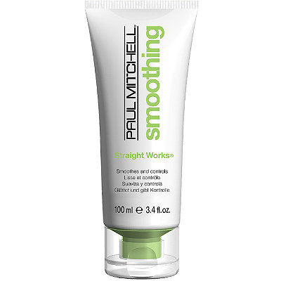 Paul Mitchell Travel Size Smoothing Straight Works