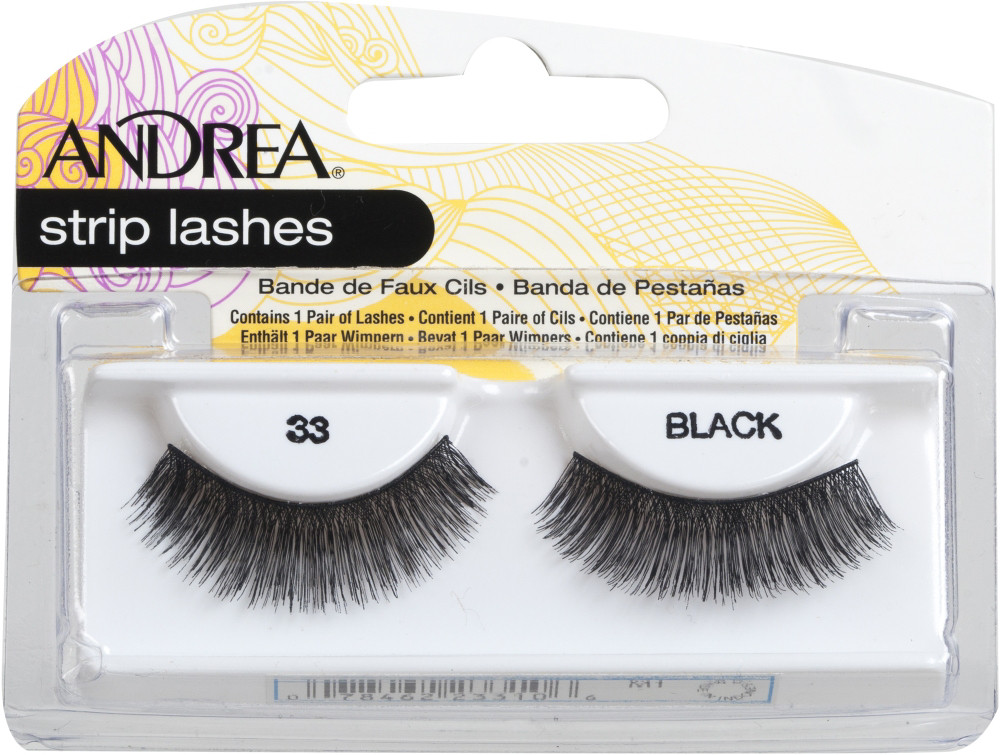 Andrea Modlash Strip Lash #33