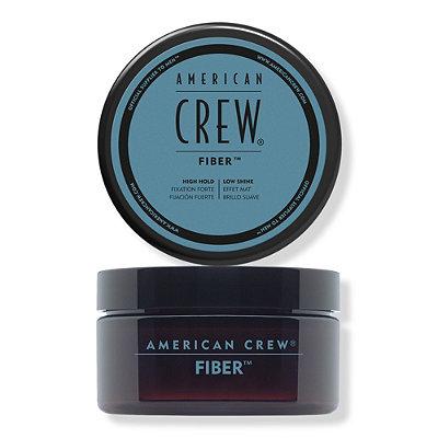 American CrewTravel Size Fiber