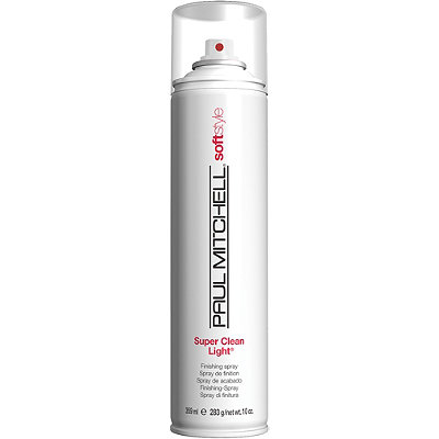 Paul Mitchell Soft Style Super Clean Light