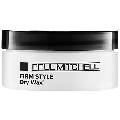 Paul MitchellFirm Style Dry Wax