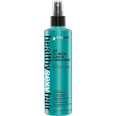 Sexy HairHealthy Sexy Hair Soy Tri-Wheat Leave In Conditioner