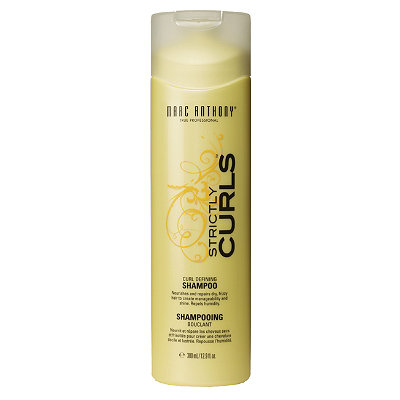 Marc Anthony Curl Defining Shampoo