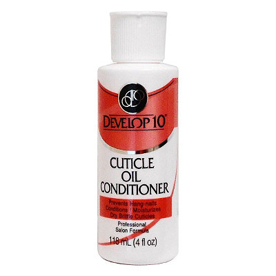 Develop 10 Cuticle Oil Conditioner