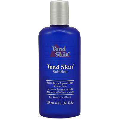 Tend Skin Razor Bump Skin Care Solution