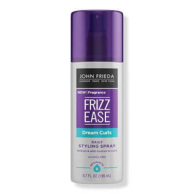 John Frieda Frizz Ease Dream Curls Curl-Perfecting Spray