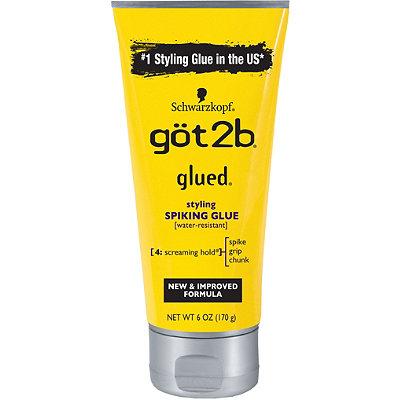 Glued Spiking Glue