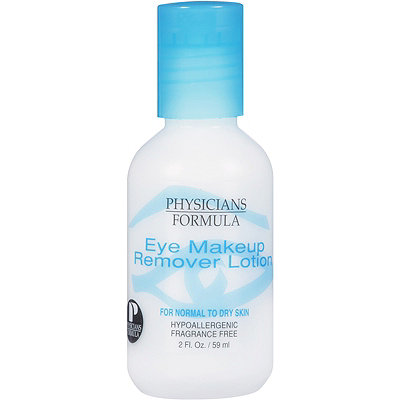 Eye Makeup Remover Lotion For Normal to Dry Skin