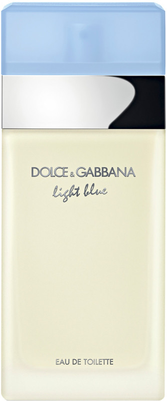 Dolce Gabbana Light Blue Eau de Toilette  1e5a6340fb