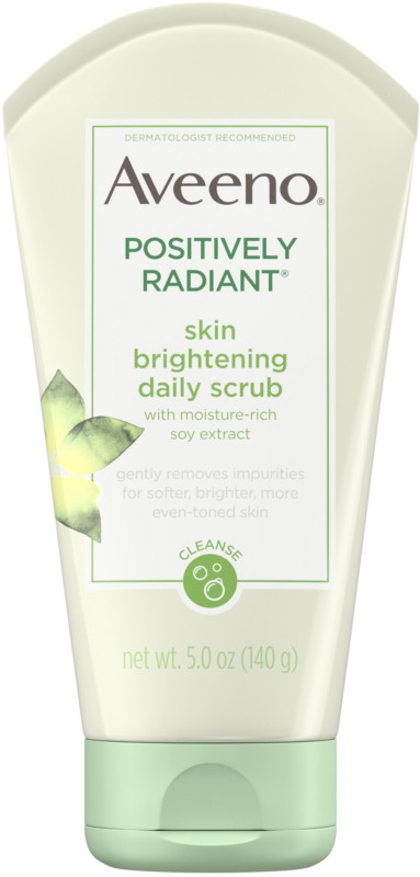 Skin Brightening Daily Scrub | Ulta Beauty