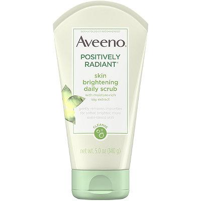 AveenoSkin Brightening Daily Scrub