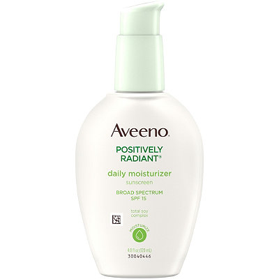 Aveeno Daily Moisturizer with SPF 15