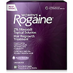 Women%27s Hair Regrowth Treatment