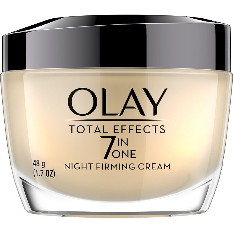 Olay Total Effects Night Firming Cream Ulta Beauty