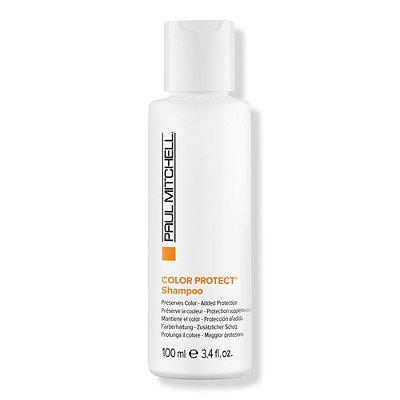 Paul MitchellTravel Size Color Care Color Protect Shampoo