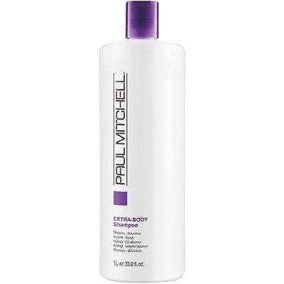 Paul MitchellExtra Body Extra-Body Daily Shampoo