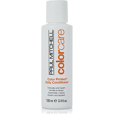 Travel Size Color Protect Conditioner