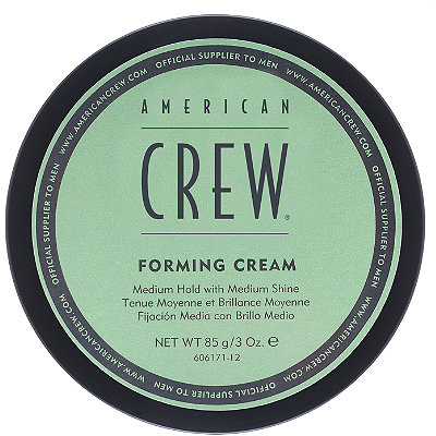 American CrewForming Cream