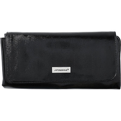 Japonesque Online Only 9 Pocket Brush Case