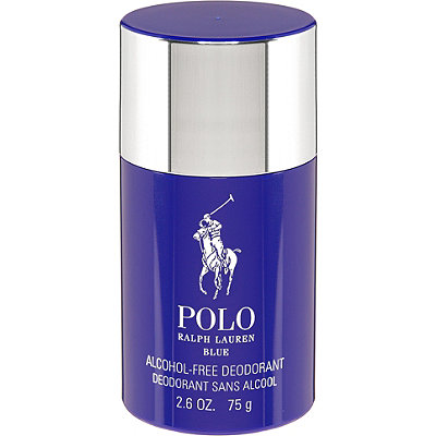 Ralph Lauren Polo Blue Alcohol-Free Deodorant