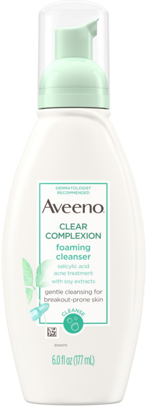 Clear Complexion Foaming Cleanser | Ulta Beauty