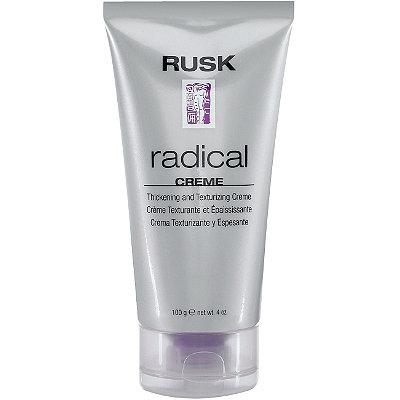 Radical Crème Thickening and Texturizing Crème