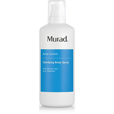 Murad Acne Complex Clarifying Body Spray