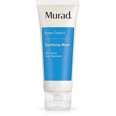 Acne Control Clarifying Mask