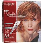L'Oréal Multi-Tonal Color System Ginger Twist 6.4