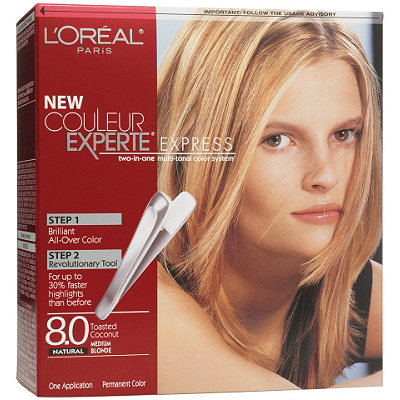 L'Oréal Multi-Tonal Color System