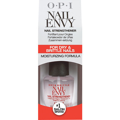 Nail Envy Nail Strengthener for Dry & Brittle Nails