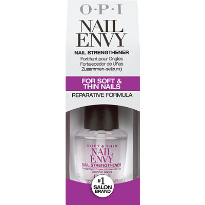 OPI Nail Envy Nail Strengthener for Soft %26 Thin Nails