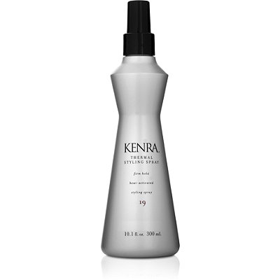 Kenra Professional Thermal Styling Spray 19