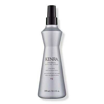 Thermal Styling Spray 19