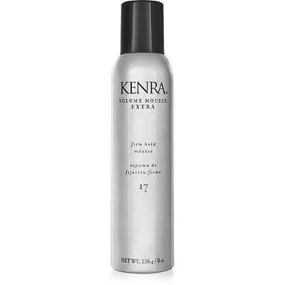 Kenra Professional Volume Mousse Extra 17