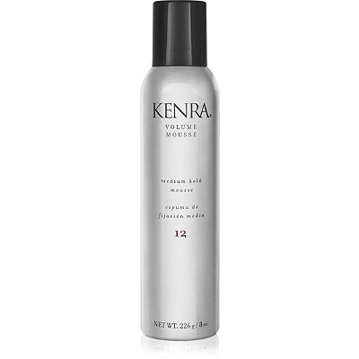 Kenra Professional Volume Mousse 12