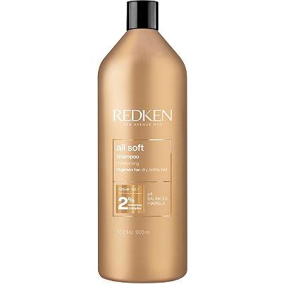 RedkenAll Soft Shampoo